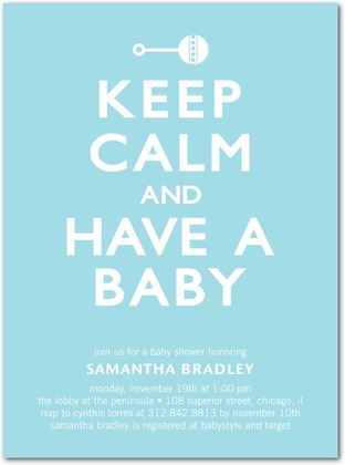 Funny Baby Shower Invitations DolanPedia Invitations Template