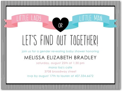Surprise Baby Shower Invitation2