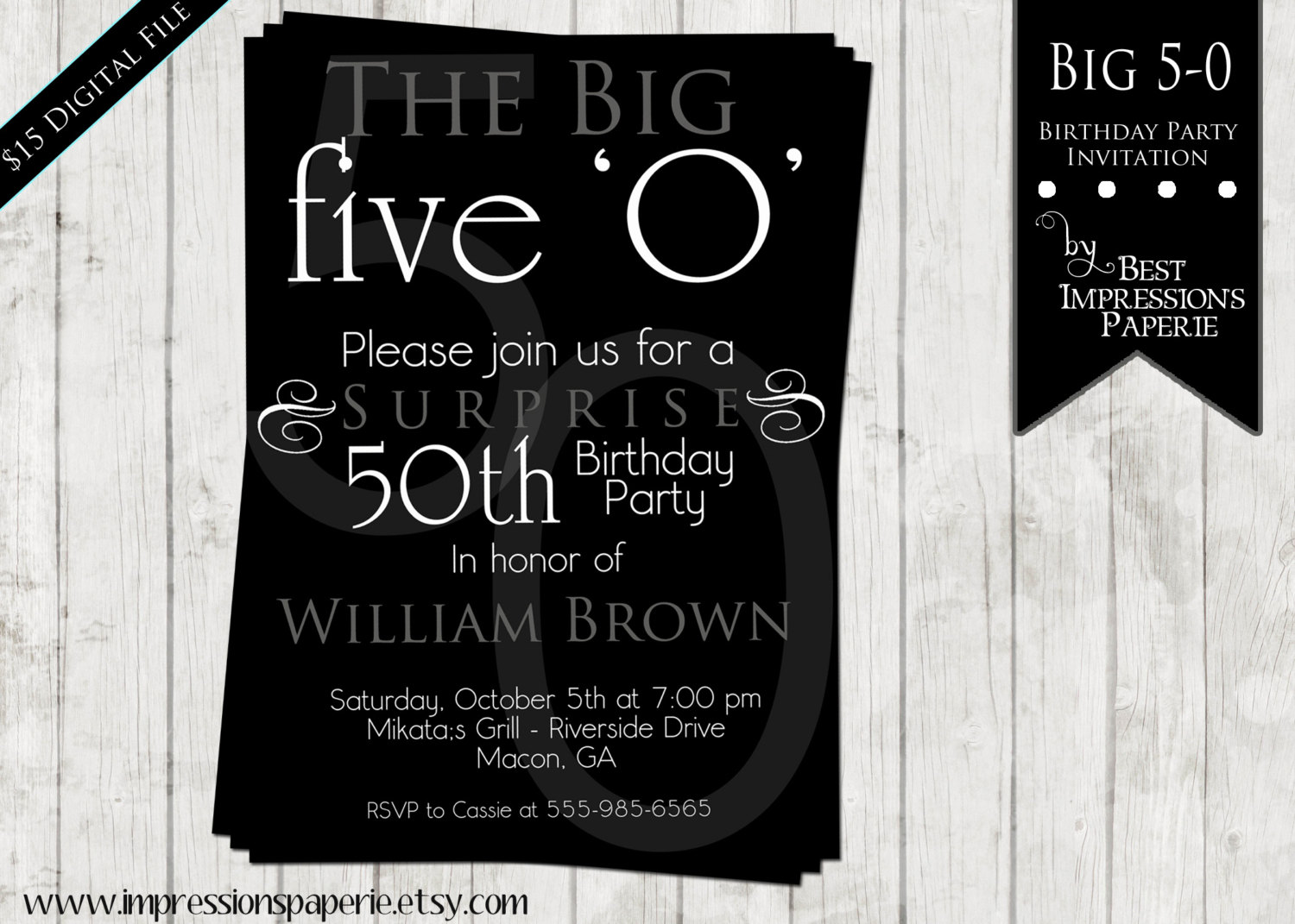 50th birthday invitation wording samples dolanpedia invitations 50th birthday party invitation wording filmwisefo