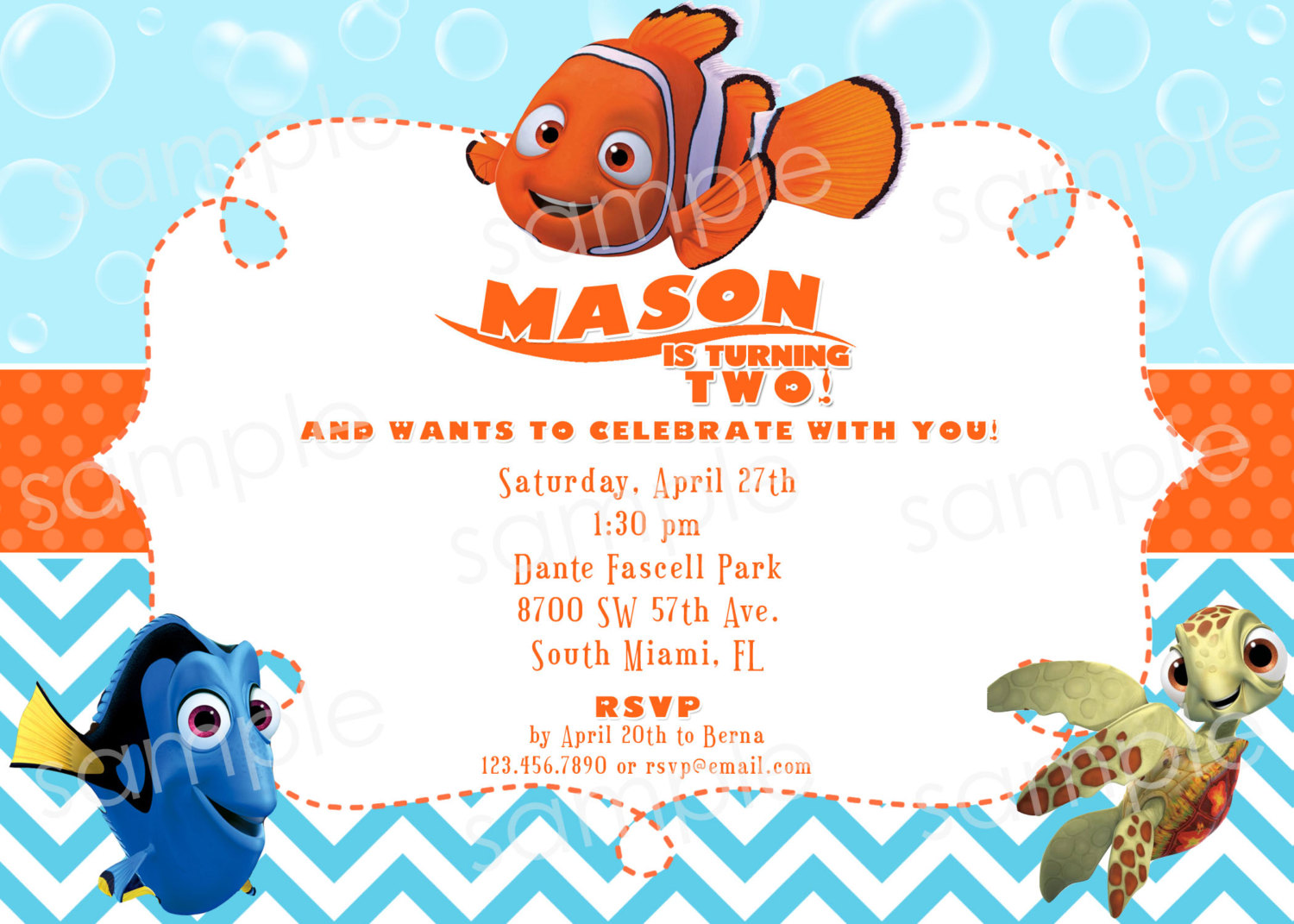 Free Printable Birthday Invitation Templates | | DolanPedia ...