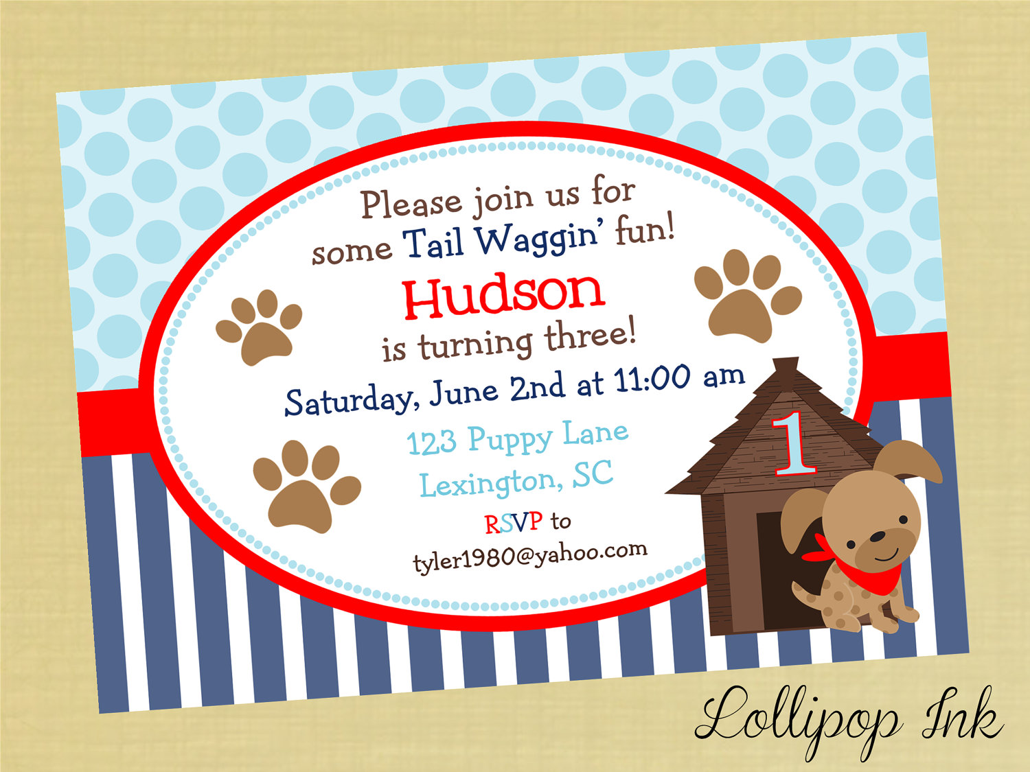 4 Year Old Birthday Invitation Wording