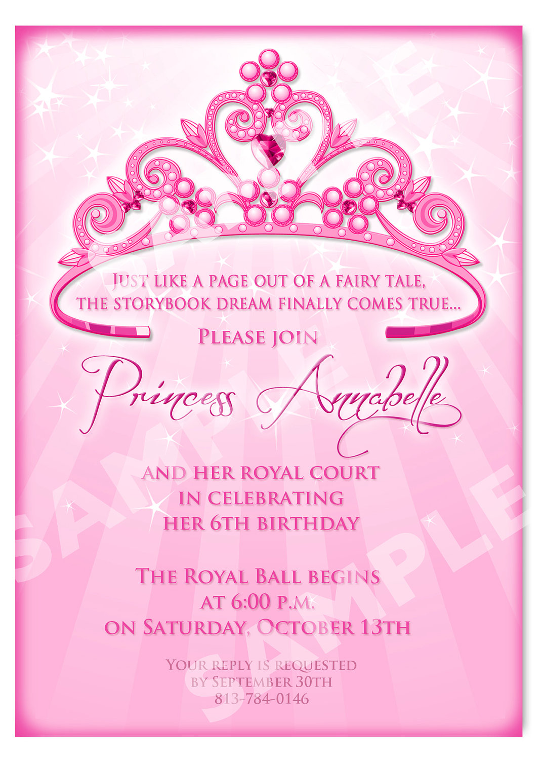 picture regarding The Printable Princess named Cost-free Printable Princess Birthday Invites  DolanPedia