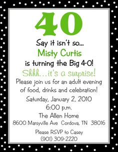 40th birthday invitation wording funny dolanpedia invitations those are some funny words for adult birthday invitations you can use funny quotes posters for birthday party because life needs a lot of laugh stopboris